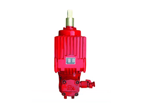 BEd係列防爆型電力液壓推動器