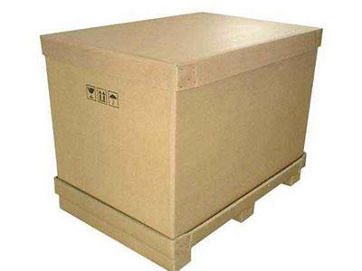 河南蜂窝纸箱