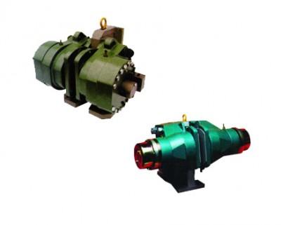 ST4SH、ST5SH系列液壓失效保護制動器