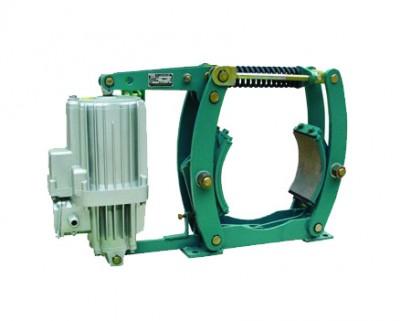 YWP系列電力液壓鼓式制動器