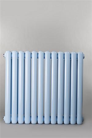 新型钢制散热器
