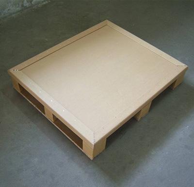 蜂窝纸托盘加工