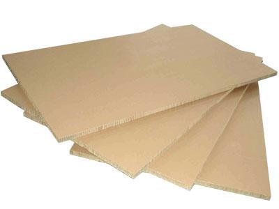 1厘米蜂窝纸板