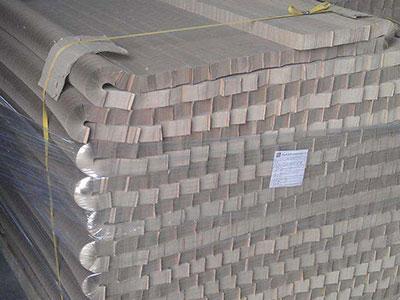 蜂窝纸芯板在汽车领域的应用