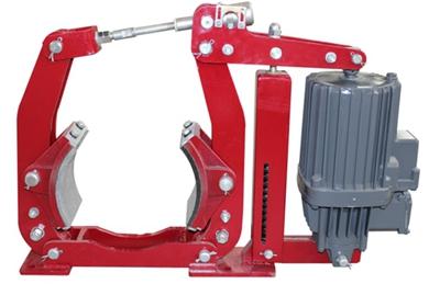 YWZ13系列電力液壓鼓式制動器