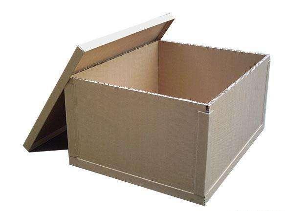 包装蜂窝纸箱