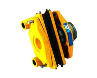 ADH60、ADH90、ADH120系列液压直动制动器
