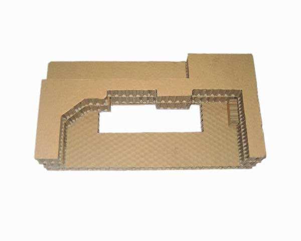 怎样辨别蜂窝纸箱的质量好坏?