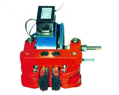 DCPZ系列電磁鉗盤式制動器