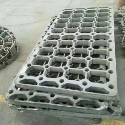 耐热钢系列
