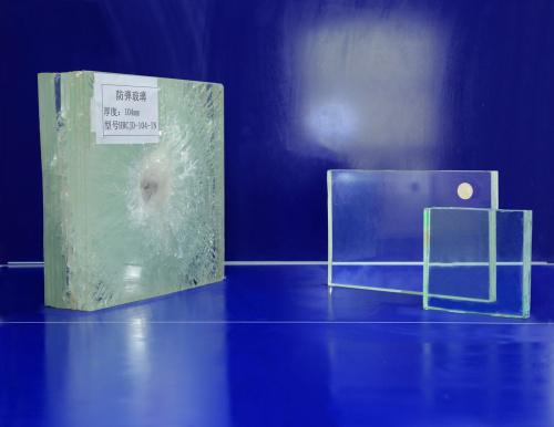 防弹玻璃多少钱一平