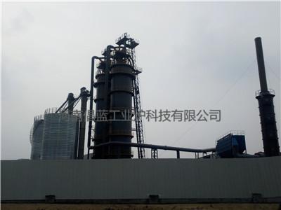 河南辉县工程