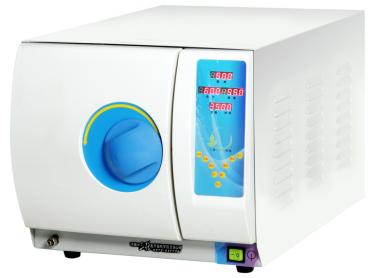 环氧乙烷灭菌柜(台式)