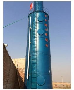 大型脱硫塔