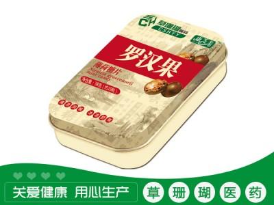 罗汉果薄荷糖片