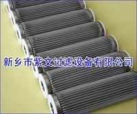 折波金屬濾芯