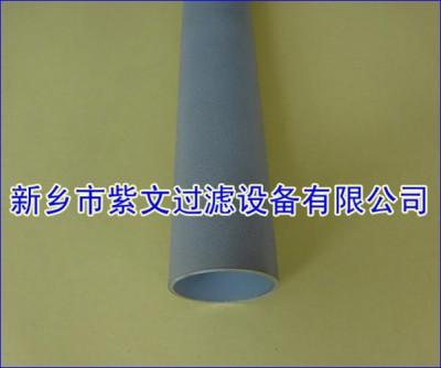 鈦燒結粉末濾筒