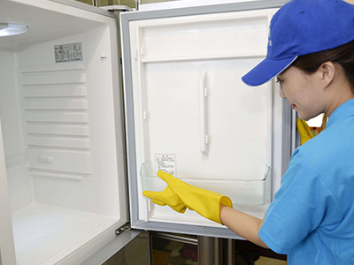 专业家庭保洁