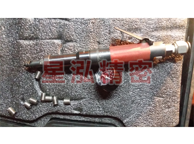 鋼絲螺套安裝工具