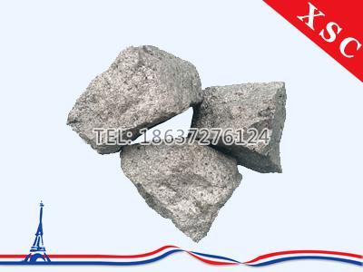 Silicon Aluminum Atrontium