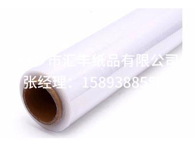 塑料膜紙管