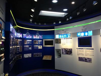 北京展厅展会设计搭建公司