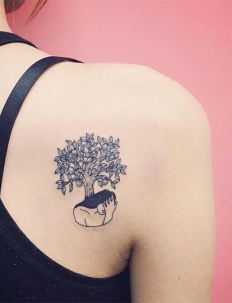 安阳纹绣纹身培训