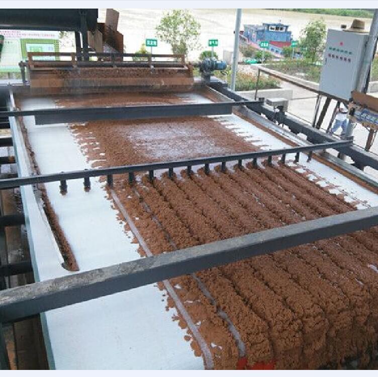 工业污水处理聚丙烯酰胺絮凝剂的选型