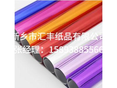 鍍鋁膜紙管價格