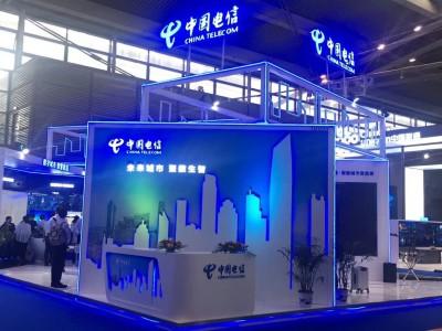 北京展览制作搭建工厂