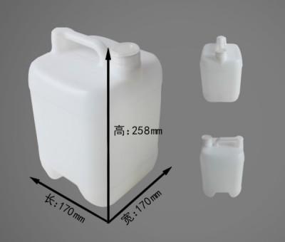 5升塑料桶(LF型)