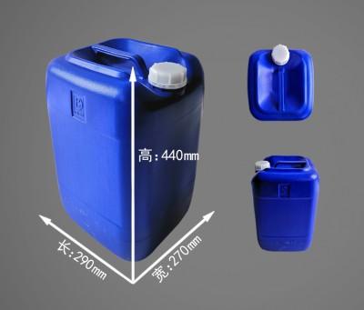 28升塑料桶(ZD-宽U型槽)