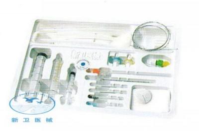 AS-E-SII型联合麻醉穿刺