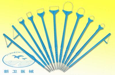 妇科钨丝环形电极