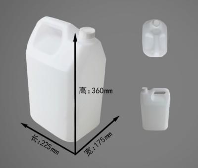 10升塑料桶(LB型)