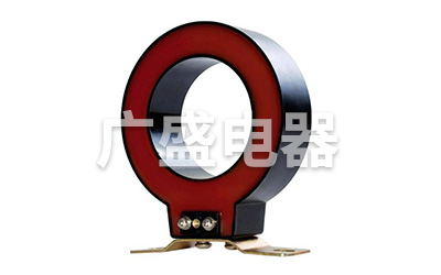 套管式電流互感器