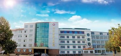 山东省临朐县朐山医院