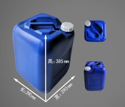 25升塑料桶(ZD型正方)