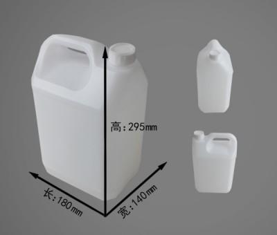 5升塑料桶(LB型)