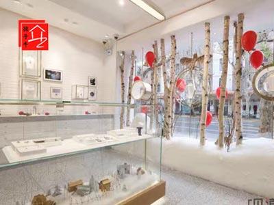 上海首饰店