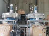 螺旋输送机的优势和应用领域