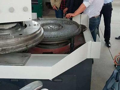 机械密封件研磨机