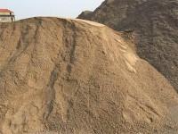 粗沙(机制沙)