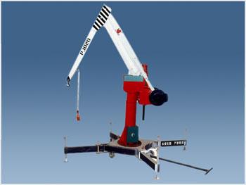 移动吊运设备