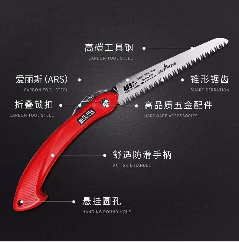 ARS手锯