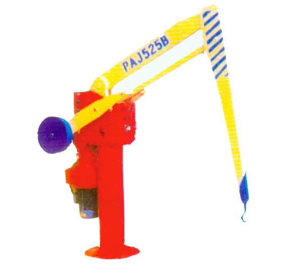 PAJ型机械矮型平衡吊