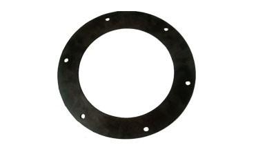 FKM/Viton rubber gasket
