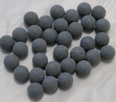 NBR Oil-proof Rubber Ball