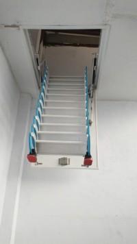 頂裝款伸縮樓梯