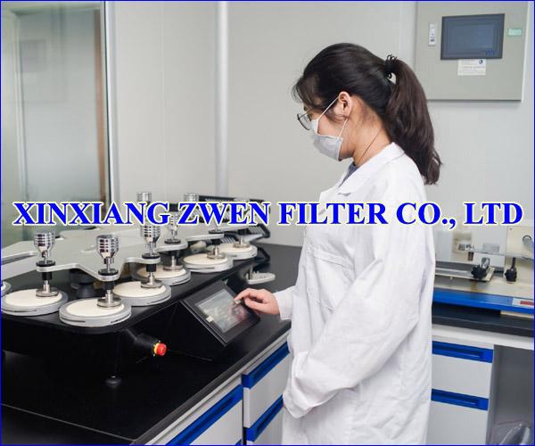 XINXIANG ZWEN FILTER CO.,LTD QC-1